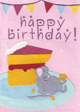 Full Mouse Birthday