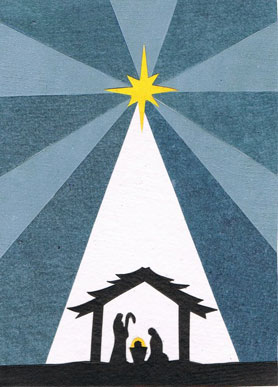 Shining Nativity