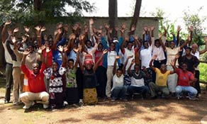 We exclusively employ orphaned young people in Rwanda and we're all ready to serve you!